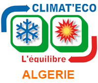 climateco algerie